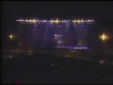 Twisted Sister - I Wanna Rock (Live 1984)