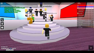 Roblox/Pick a Side/A fight in the end?
