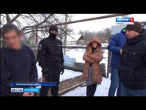 ГТРК Белгород - Семейный бизнес закончился уголовным делом