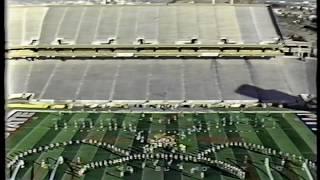 Shikellamy Marching Braves (1983 Fiesta Bowl)