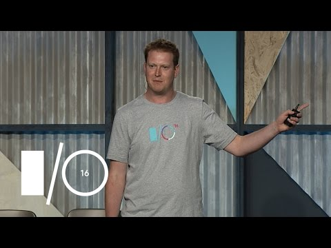 Location and Proximity Superpowers: Eddystone + Google Beacon Platform - Google I/O 2016