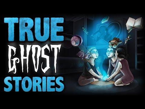 Ouija Board & Haunted Castles | 10 True Scary Paranormal Horror Stories (Vol. 31)
