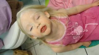 Baby Powder Face Thumbnail