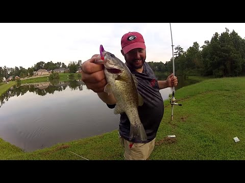 Deeper: Bank fishing - How to Read a Fish Finder