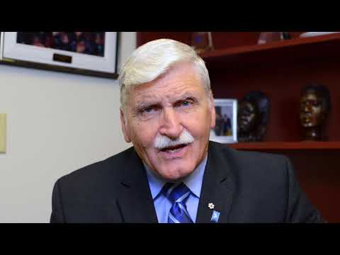 Lieutenant-General Roméo Dallaire - Keynote Speaker at the 2017 PEI Tribute Dinner