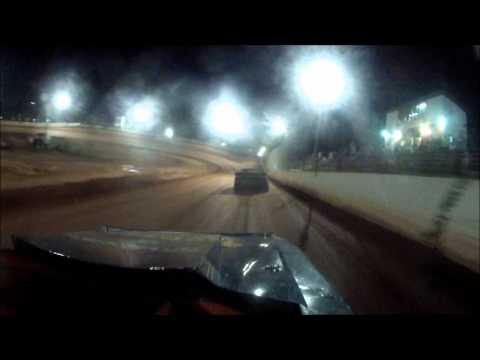 7-27-12 - Chaz Lawson #L7 - Spring City Speedway