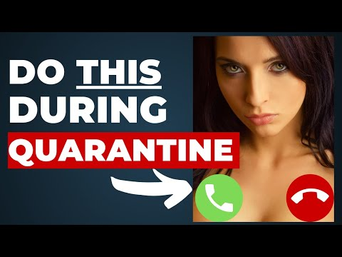 Don't Waste Time in Quarantine! (DO THESE 5 Things to Keep Leveling Up!)