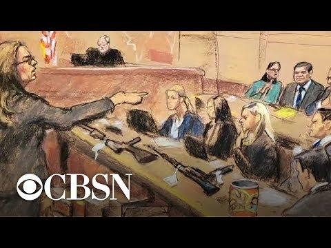 """El Chapo"" seeks new trial after report jurors followed media coverage"