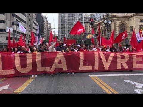 Arranca la campaña electoral en un Brasil desmotivado