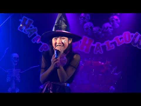 戎希亜来「七色の明日~brand new beat~ (BoA)�/10/28 堀江Goldee YOUNGMAN 14