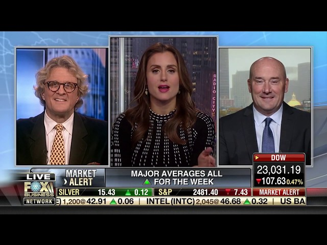 Paul Dietrich   Fox Business News 12 28 2018 Countdown to Closing