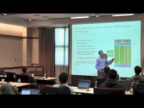 Computer Architecture and Algorithm Design (Part II)