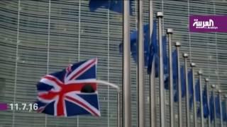 """""""أوزبورن"""" يزور""""وول ستريت"""" لإقناعها بالبقاء مع بريطانيا بعد خروجها من الاتحاد الأوروبي"""