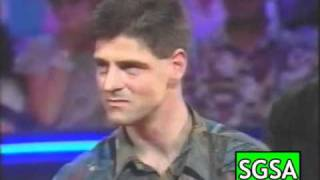 Stupid Game Show Answers - 100% Chance of Stupidity