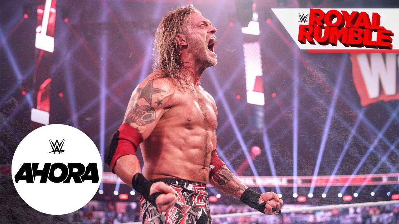 Download Royal Rumble 2021 RESULTADOS: Ene 31, 2021
