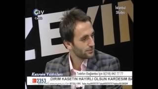 Çay Tv ( Kaan Yıldırım & Muhammet Ali Yetimoğlu )