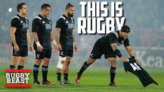 This is RUGBY (Epic Rugby Moments)