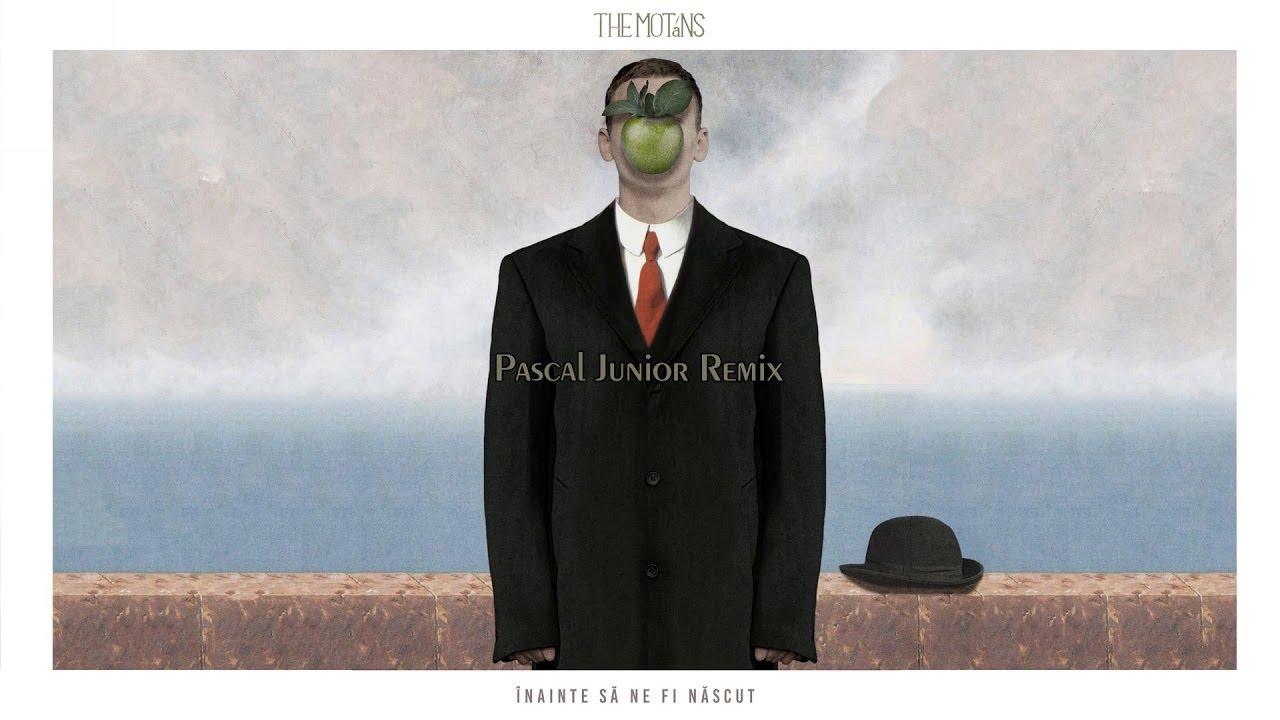 The Motans - Inainte Sa Ne Fi Nascut   Pascal Junior Remix