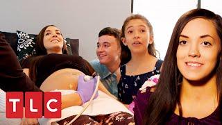 Cover images Família vê bebê dentro da barriga da mãe pela primeira vez | Avós de Primeira Viagem | TLC Brasil