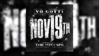 Yo Gotti - On My Own (Feat. Zed Zilla & Shy Glizzy) [Nov 19th