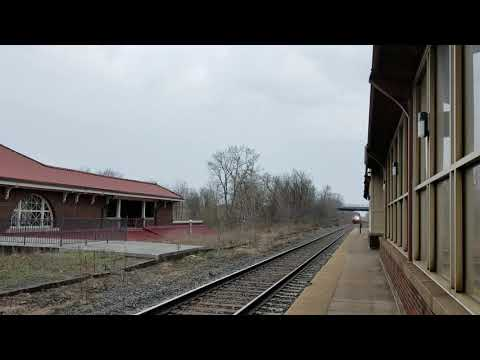 Amtrak 48 stopping at Rome ny because a passenger took the wrong train going west instead of east