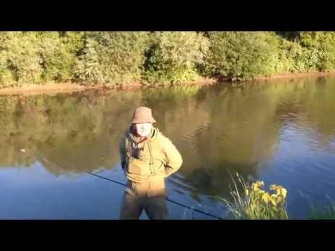 видео ловли в чувашии
