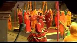 Jijau dohale jeven from the series of Raja Shiv Chatrapati on ETV Marathi.mp4
