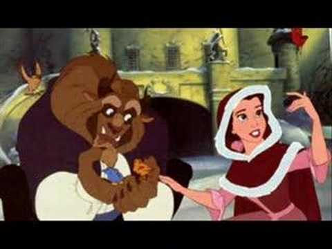 Beauty and the Beast- Celine Dion