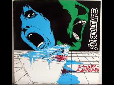 Subculture - I heard a Scream LP (1985) 1/3