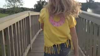 DIY: Summer T-Shirts! Thumbnail