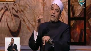 حكم وقوع طلاق من قال لزوجته كلمة «طالق» مجردة من «أنت»