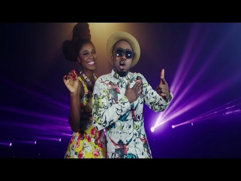 VIDEO: Becca – Steady ft. Ice Prince