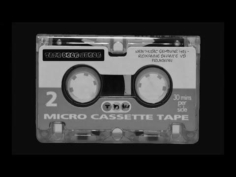 New Music Seminar 1985 - Roxanne Shante vs Frukwan (MC Battle)