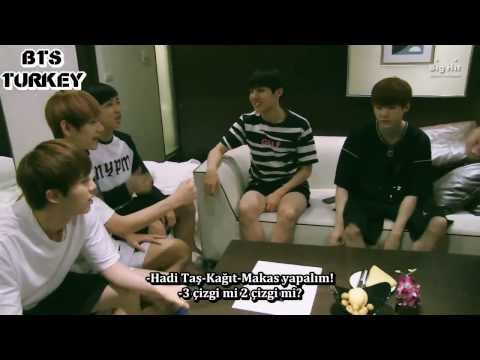 BTS - What are they doing NOW (Türkçe Altyazılı)
