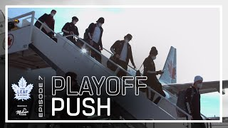 The Leaf: Blueprint - Playoff Push