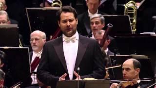 Verdi Requiem - Ildar Abdrazakov - Confutatis.