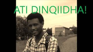 ati dinqiidha fedhasa oliqa 17 new song from tedy studio