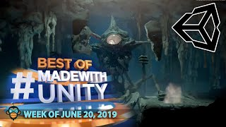 BEST OF MADE WITH UNITY #25 - Week of June 20, 2019