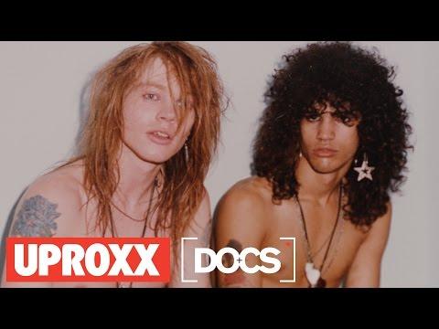 One Man's Plan To Reunite Guns N' Roses (Mini-Doc) Part 1