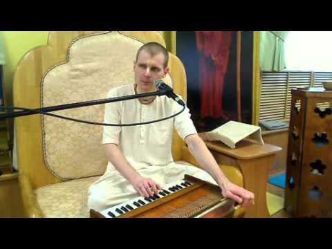 Шримад Бхагаватам 4.2.28 - Шаунака Риши прабху