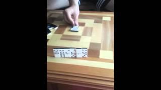 Tutorial de domino