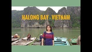 Travel with me - Vietnam (Hanoi - Halong Bay)