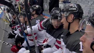 Металлург Мг 1:3 Канада: Лучшие моменты / Metallurg Mg 1:3 Team Canada: highlights