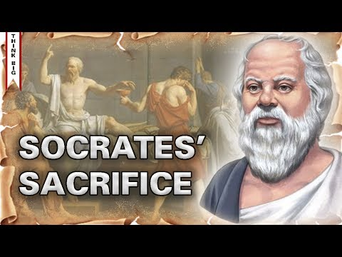 The Philosophy of Socrates | Episode 3