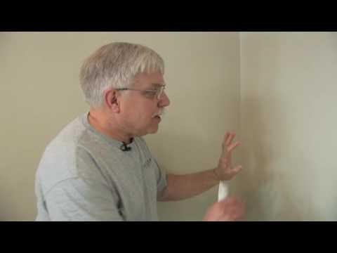 Removing Drywall Tip