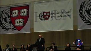焦点对话: 从哈佛事件看中国学生的爱国纠结