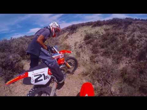 Moto Ride in Kremmling CO! PT  1