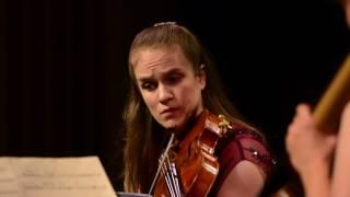 Vaughan Williams Piano Quintet in C minor | Novacek/Yoo/Oudi...