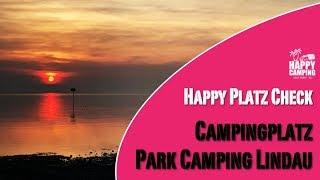 Campingplatz Park Camping Lindau am Bodensee | HAPPY CAMPING