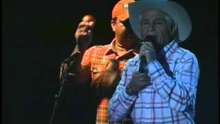 """""""Cheo"""" Hernandez Prisco y David Sequera en concierto - Guanare 2012"""